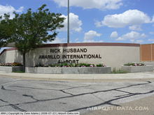 Amarillo Airport