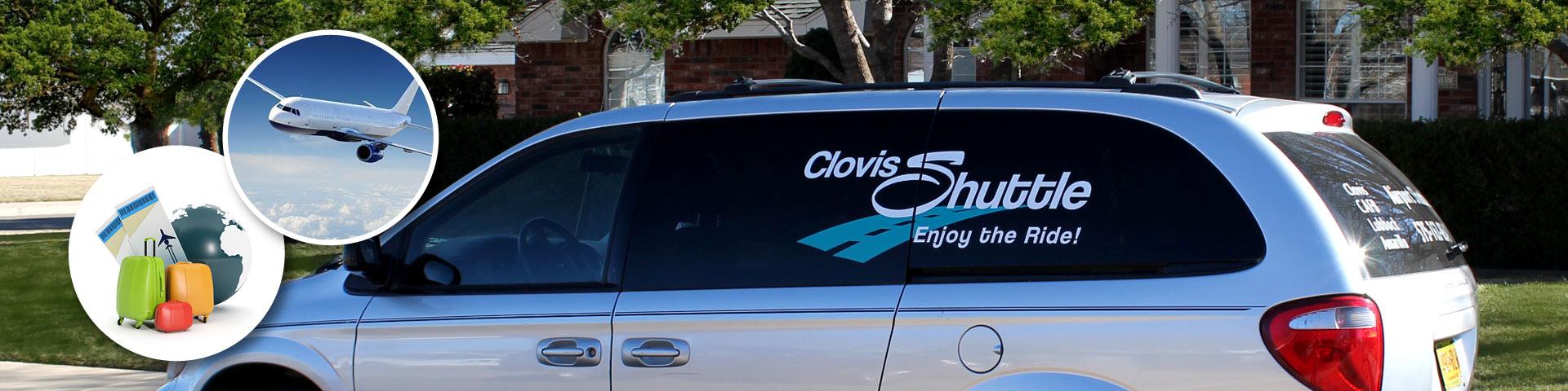 Clovis Shuttle